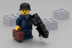 [279/365] Businessman