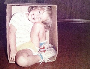Tiny Coco in a Box