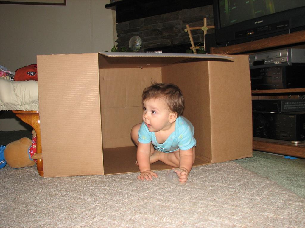 BOX!!