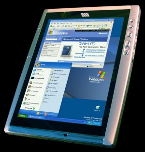VIA Tablet PC Reference Design
