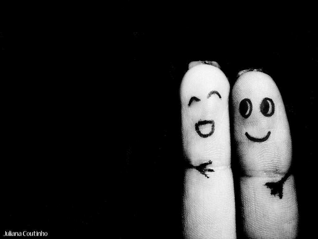 - Good Friends
