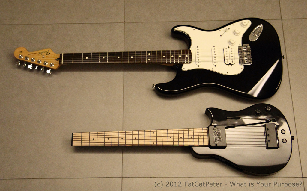 YRG016 comparison with Strat